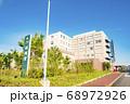 病院 (新潟市 下越病院) 68972926