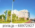 病院 (新潟市 下越病院) 68972927