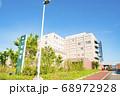 病院 (新潟市 下越病院) 68972928