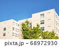 病院 (新潟市 下越病院) 68972930