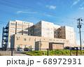 病院 (新潟市 下越病院) 68972931