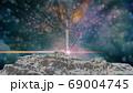 伝説の剣を…… 69004745