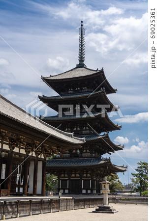 奈良 興福寺 69025361