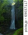 玉簾の滝 69037117