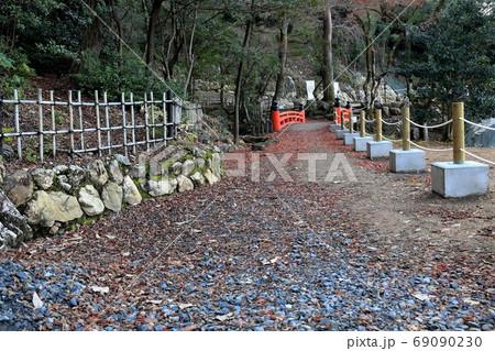 秋の岐阜公園・33(岐阜市長良) 69090230
