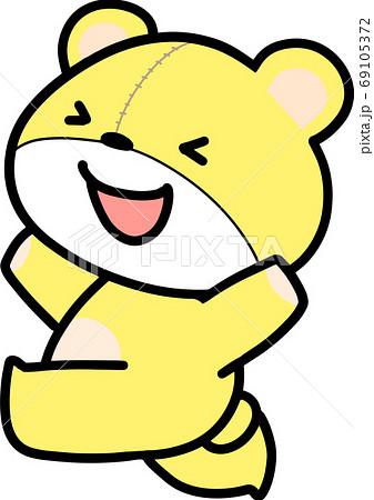 クマのぬいぐるみ 69105372