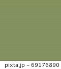 1色1ピクセル幅で作成した7色虹色の横線画像 69176890