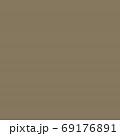 1色1ピクセル幅で作成した和色に近い7色虹色の横線画像 69176891