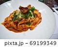 メルボルンのトマトパスタ 69199349
