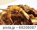 麻辣香鍋 マーラーシャングオ 69206087