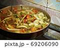ベトナムのスープ料理 69206090