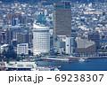 高松港とサンポート高松 69238307
