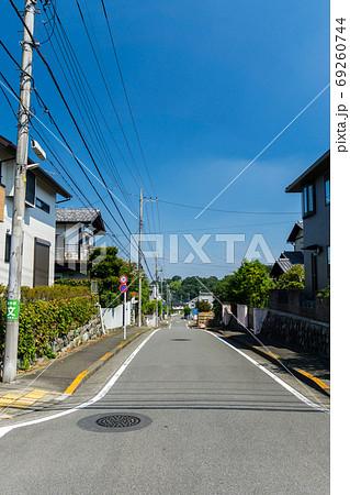 聖蹟桜ヶ丘 いろは坂通りから少し入った路地を散歩 69260744