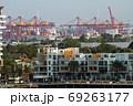 メルボルン港の港湾施設 69263177