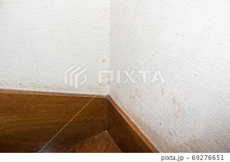 壁紙の汚れ 69276651