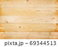 Natural wooden texture as background 69344513