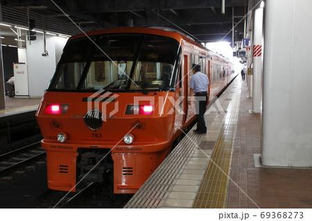 特急きらめき:783系電車(門司港⇔博多) 69368273