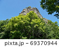 瞰望岩・太陽の丘えんがる公園 69370944