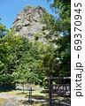 瞰望岩・太陽の丘えんがる公園 69370945