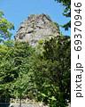瞰望岩・太陽の丘えんがる公園 69370946
