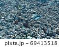 墨田区住宅街 69413518