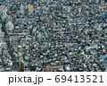 墨田区住宅街 69413521