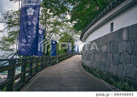 京都 福知山城 69449993