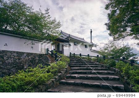 京都 福知山城 69449994