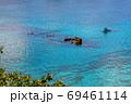 小笠原 父島の境浦海岸 69461114