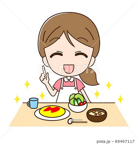 主婦と洋食 69467117