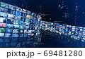 映像とネットワーク CGアニメーション 69481280