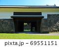 江戸城の名残り・清水門 69551151