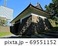 江戸城跡・清水門 69551152