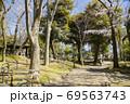 飛鳥山公園内 旧渋沢庭園 69563743
