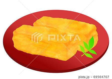 卵焼き おせち 69564707