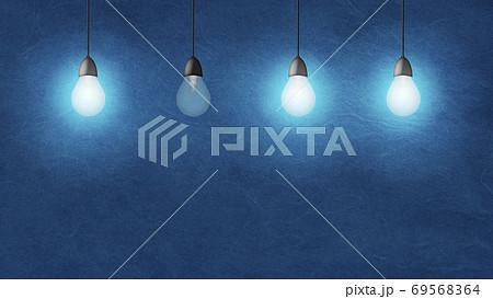 電球の光 69568364