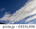 地上波アンテナ 69591996