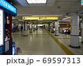 京メトロ 丸ノ内線 西新宿駅 69597313