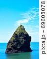 日本海 立岩(新潟県) 69603078