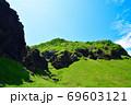角田山(新潟県) 69603121