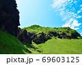 角田山(新潟県) 69603125