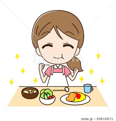 食べる 69616871