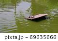 亀 二匹 69635666