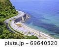 福岡県糸島市 絶景ドライブコース 69640320