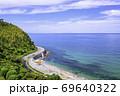 福岡県糸島市 絶景ドライブコース 69640322