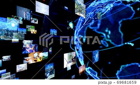 グローバルコンテンツ 69681659