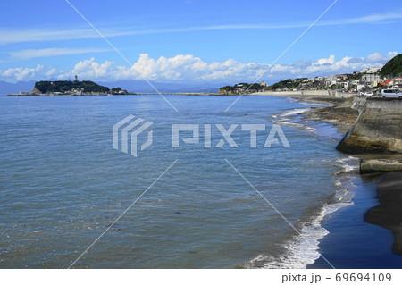 9月 鎌倉1090江ノ島と七理ヶ浜 69694109