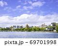 水と緑のオアシス 大濠公園 (福岡市中央区) 69701998
