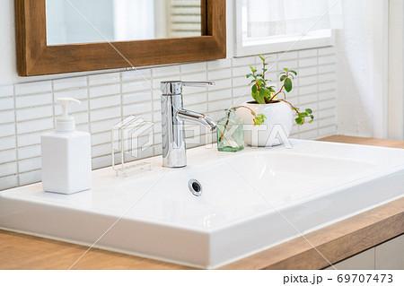 バスルームインテリアイメージ 69707473