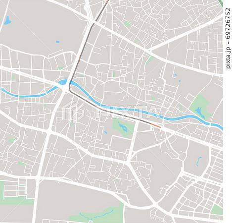 面影橋駅 69726752